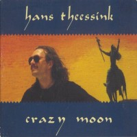 Purchase Hans Theessink - Crazy Moon