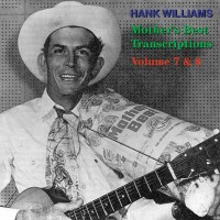 Purchase Hank Williams - Mother's Best Transcriptions - CD07