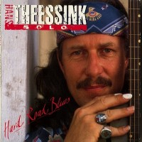 Purchase Hans Theessink - Hard Road Blues