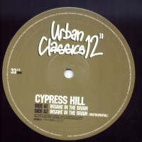 Purchase Cypress Hill - Insane in the Brain Vinyl