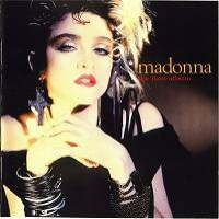 Purchase Madonna - Madonna (The First Album)