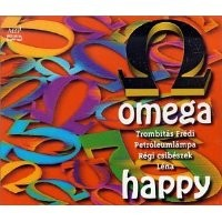 Purchase Omega - Happy