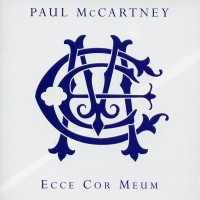 Purchase Paul McCartney - ecce cor meum