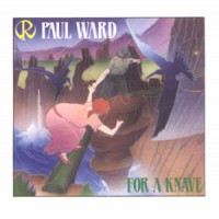 Purchase Paul Ward - For A Knave