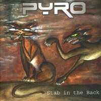 Purchase Pyro - Stab In The Back