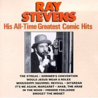 Purchase Ray Stevens - Greatest Comic Hits