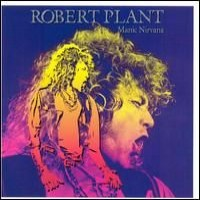 Purchase Robert Plant - Manic Nirvana