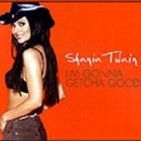 Purchase Shania Twain - I'm Gonna Getcha Good! CDS