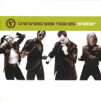 Purchase The Brand New Heavies - Shelter