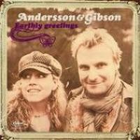 Purchase Andersson & Gibson - Earthly Greetings