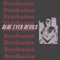 Purchase Blue Eyed Devils - Retribution