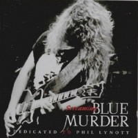 Purchase Blue Murder - Screaming - Dedicated To Phil Lynott