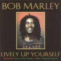 Purchase Bob Marley & the Wailers - Lively Up Yourself