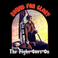 Purchase Bound For Glory - The Fight Goes On