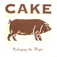 Purchase Cake - Prolonging The Magic