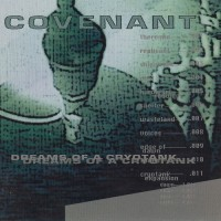 Purchase Covenant - Dreams Of A Cryotank