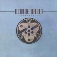Purchase Covenant - Theremin EP CDM