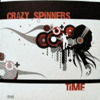 Purchase Crazy Spinners - Time Vinyl
