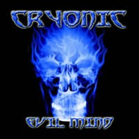 Purchase Cryonic - Evil Mind