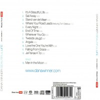 Purchase Dana Winner - It's A Beautiful Live