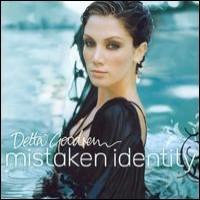 Purchase Delta Goodrem - Mistaken Identity
