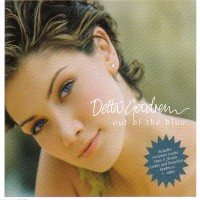 Purchase Delta Goodrem - Out Of The Blue