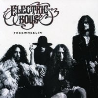 Purchase Electric Boys - Freewheelin'