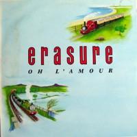 Purchase Erasure - Oh L'Amour CDM