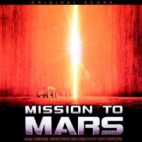 Purchase Ennio Morricone - Mission To Mars