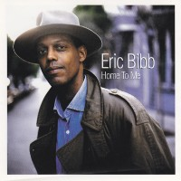 Purchase Eric Bibb - Home To Me