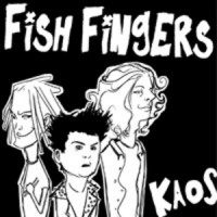 Purchase Fish Fingers - Kaos