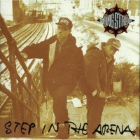 Purchase Gang Starr - Step In The Arena