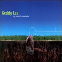 Purchase Geddy Lee - My Favorite Headache