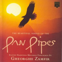 Purchase Gheorghe Zamfir - The Beautiful Sound Of The Pan Pipes