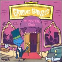 Purchase Groovie Ghoulies - Monster Club