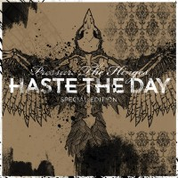 Purchase Haste the Day - Pressure the Hinges (Special Edition)