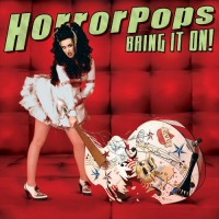 Purchase HorrorPops - Bring It On!
