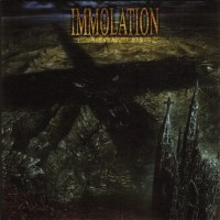 Purchase Immolation - Unholy Cult