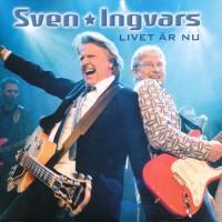 Purchase Sven Ingvars - Livet Är Nu - CD 1