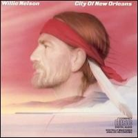 Purchase Willie Nelson - City of New Orlean s