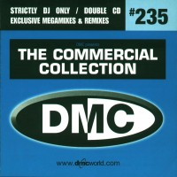 Purchase VA - DMC Commercial Collection 235 CD 1