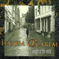 Purchase Harem Scarem - Weight Of The World