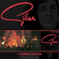 Purchase Gillan - Glory Road