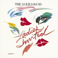 Purchase The J. Geils Band - Ladies Invited