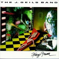 Purchase The J. Geils Band - Freeze Frame