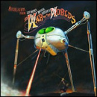 Purchase Jeff Wayne - Highlights of War of the Worlds