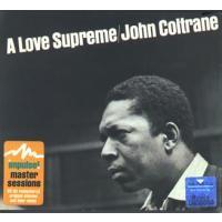 Purchase John Coltrane - A Love Supreme [Deluxe Edition] [Disc1]