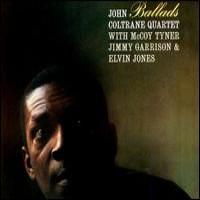 Purchase John Coltrane - Ballads