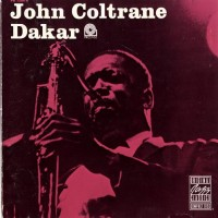 Purchase John Coltrane - Dakar