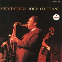 Purchase John Coltrane - Meditations